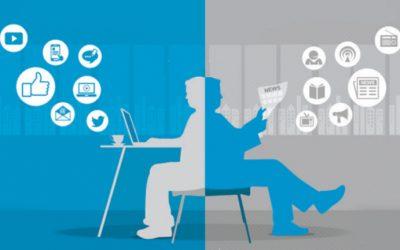 قدرت بازاریابی سنتی در عصر دیجیتال
